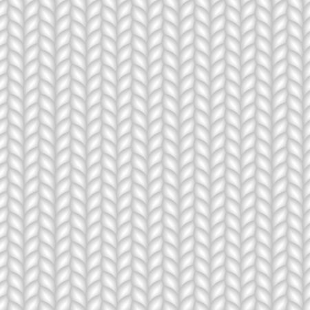 textura lana: Textura de lana Vectores