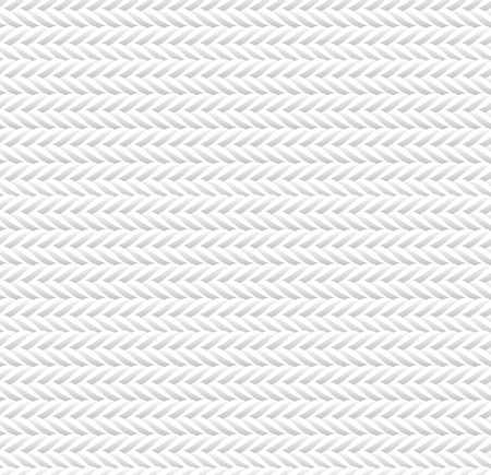 hand woven: Seamless White Rope Texture Illustration