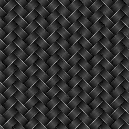 metal lattice: Carbon Background