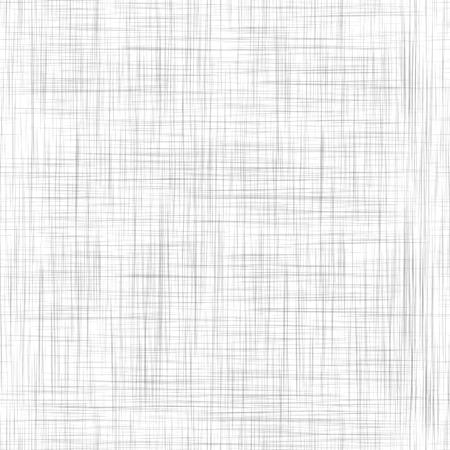 Naadloze Witte Doek Linnen Textuur