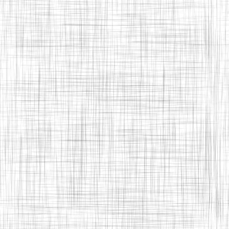 Seamless White Cloth Linen Texture