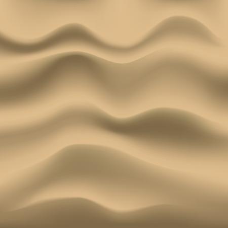sand background: Smooth Sand Background  Illustration