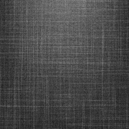 indigo: Black Jeans Texture Illustration