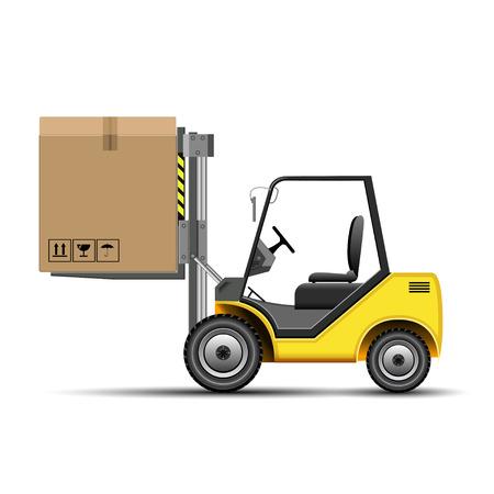 Cargo Icoon