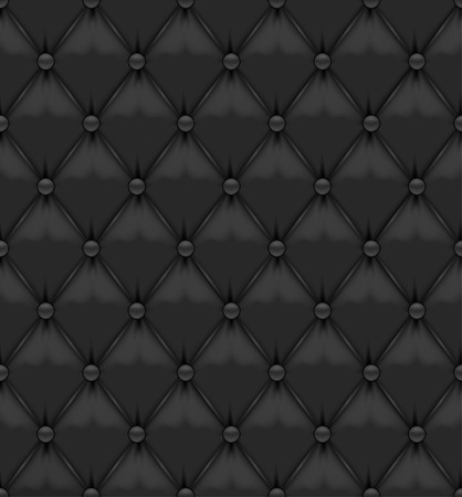 chester: Black Seamless Leather Background