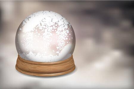 snowdome: Snowdome