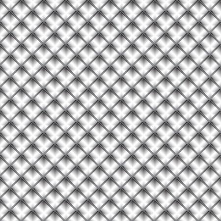 Stell Pattern Vector