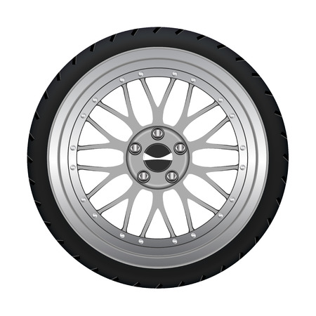 close icon: Alloy Wheel