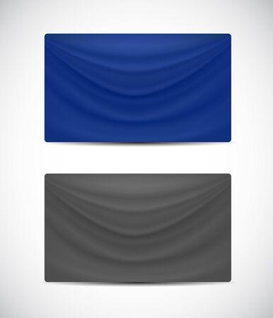 flagstaff: Flag Templates Illustration