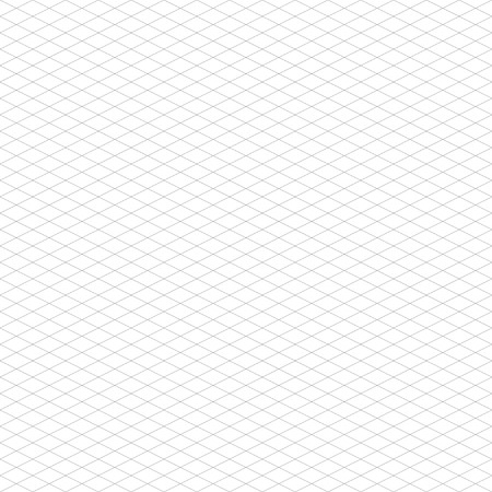 Seamless Isometric Grid