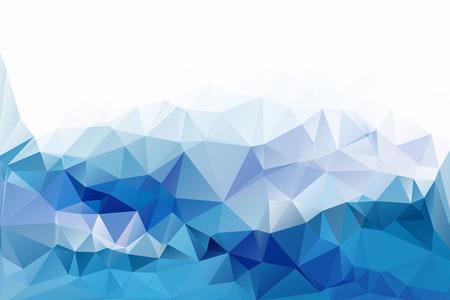 Driehoekige Texture