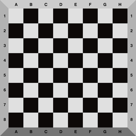 checker: Chess Board