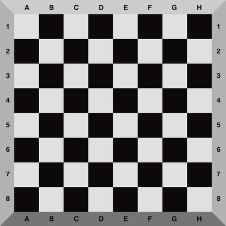 tablero: Tablero de ajedrez