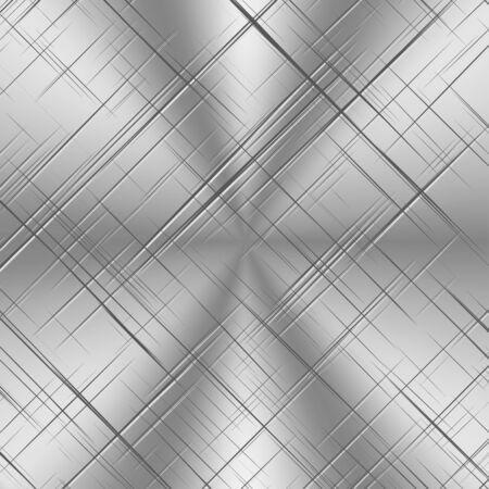 alluminum: Scratched Alluminum Background