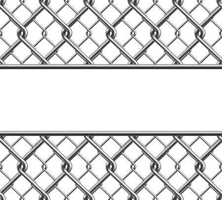 chainlink fence: Chain Fence