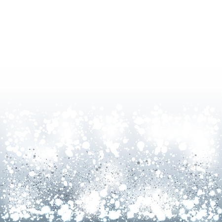 shimmering: Shimmering Christmas Background