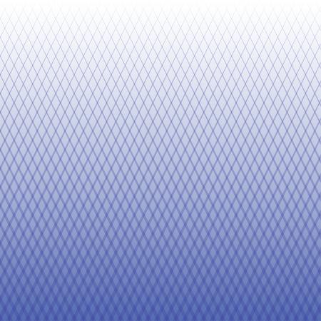 stripes: Blue Stripes Illustration