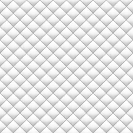upholstery: White Upholstery
