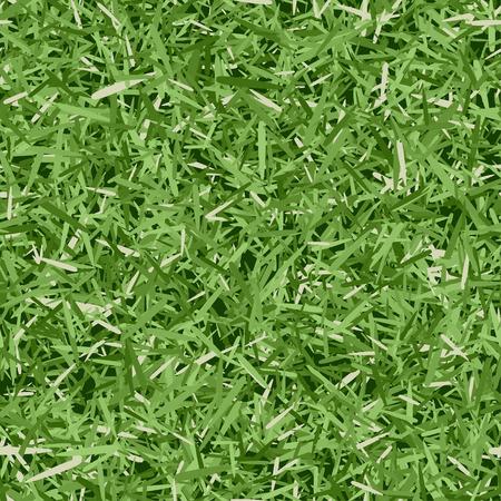 grass land: Seamless Grass