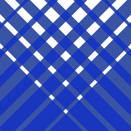 gingham: Blue Gingham