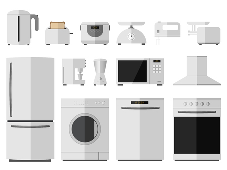 appliances: Kitchen Appliances