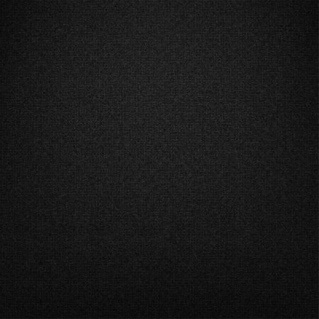 black backgrounds: Black Fabric Texture