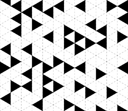 pattern geometric: Seamless Geometric Pattern
