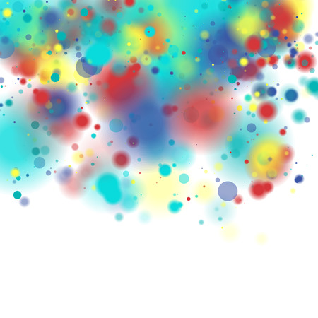 festive: Colorful Festive Background