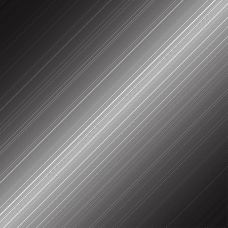 Grey Background Illustration