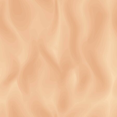 Seamless Vector Light Brown Plywood Texture