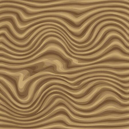 Abstract realistic vector wood oak texture
