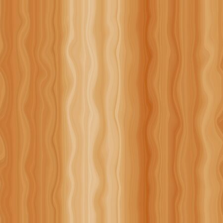 Seamless Vector Plywood Texture