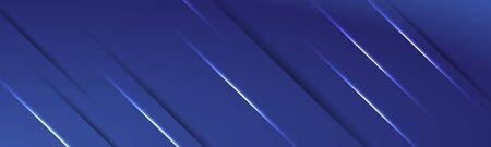 Blue Modern pattern design