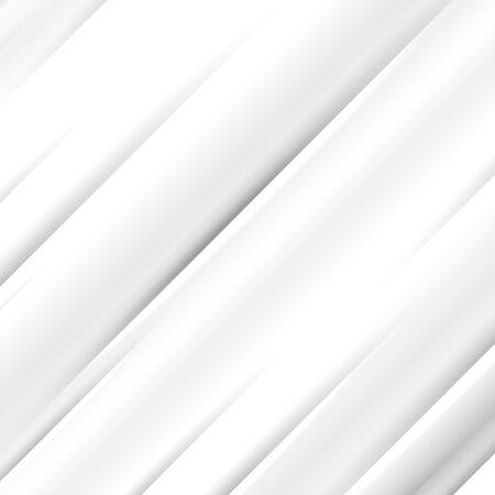 White Modern diagonal design Illustration