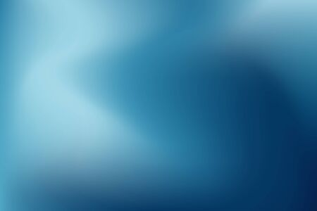 Blue tone abstract