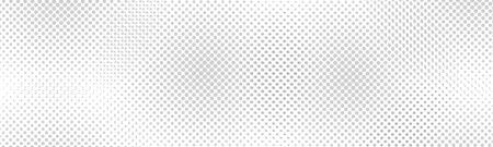 Abstract Vector Simple Minimal Halftone design Illustration