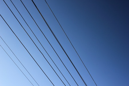 the color of silence: Wire