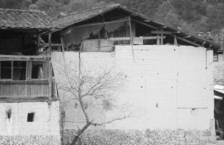 deadwood: Building