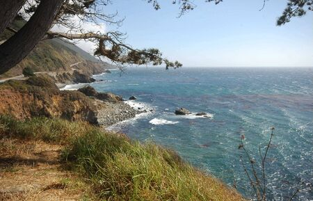 sur: Big Sur Coastline