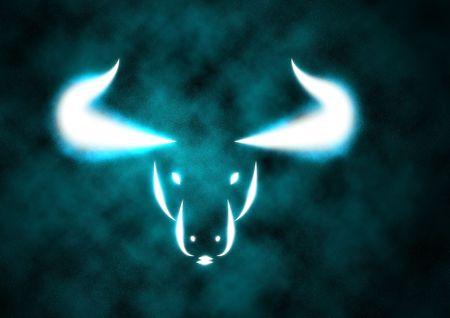 taurus sign: Zodiac Sign Bull