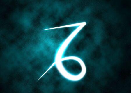 capricornus: Capricorn zodiac sign