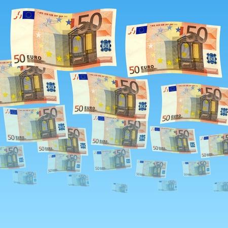 speculate: 50 euro