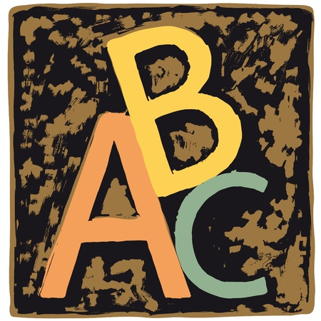 elemental: ABC Illustration