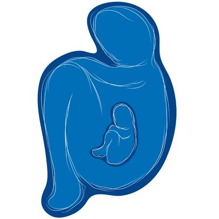 pregnancy Vector