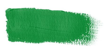 graphing: Brushstroke Flag Libya Stock Photo