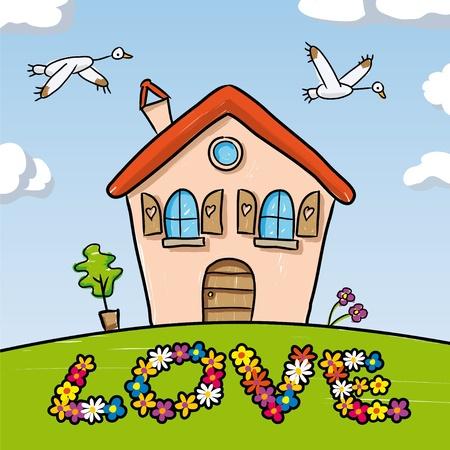 casa: Casa dei sogni