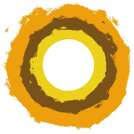 composing: circles