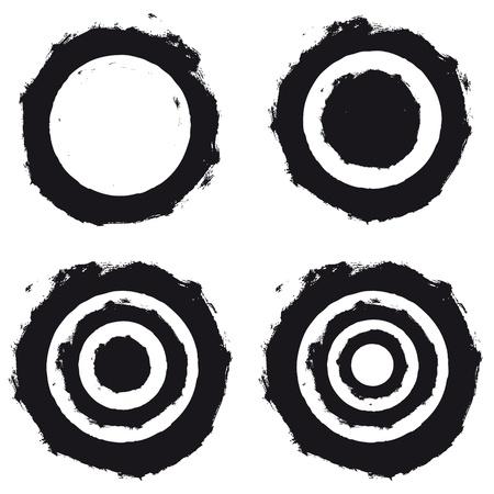 circles Stock Vector - 10590151