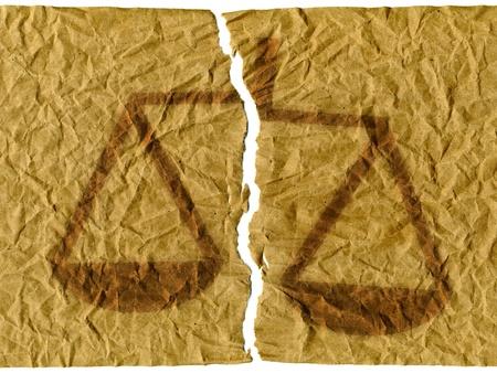 divided: Injustice