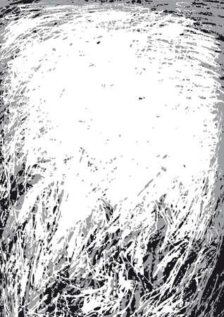 tempera: abstract background Illustration